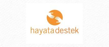 Hayata Destek